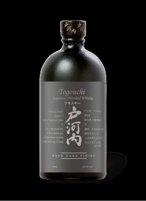 Togouchi Sake Cask Finish