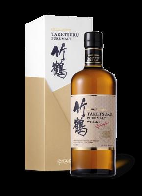 Taketsuru Pure Malt 2020