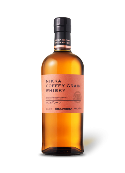 Coffey Grain
