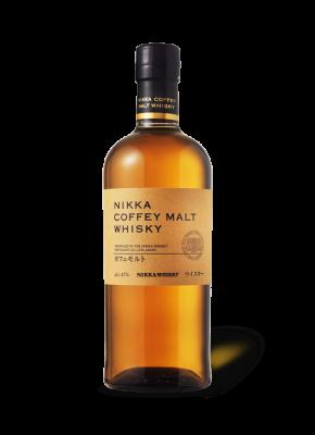 Coffey Malt