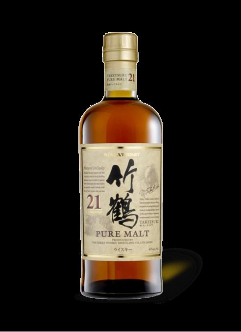 Taketsuru 21 ans