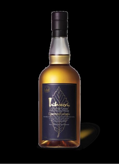 Ichiro's Malt & Grain World Blended Whisky 2018