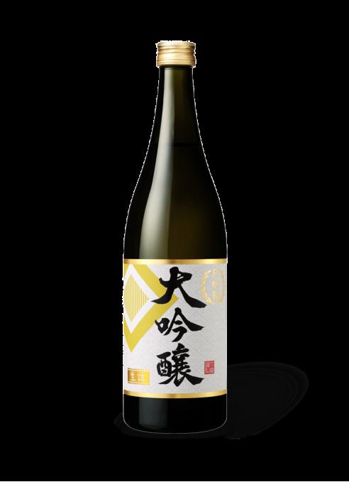 Gekkeikan Daiginjo Nama Tsume
