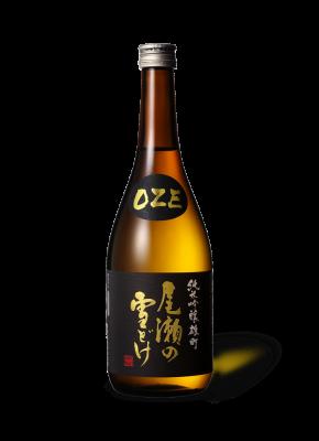 Oze No Yukidoke Junmai Ginjo Omachi
