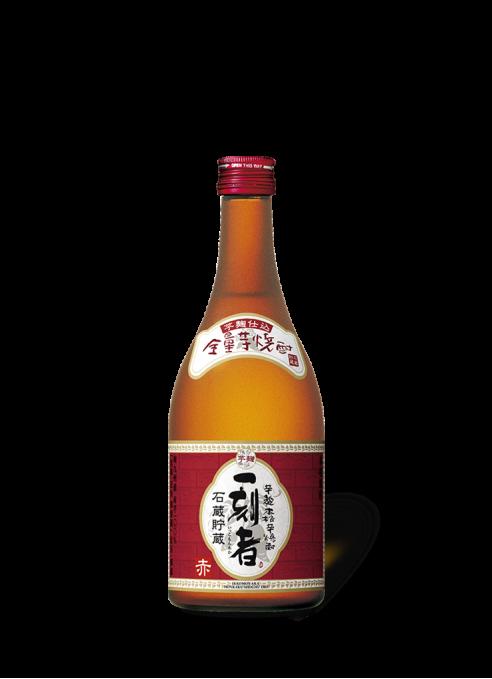 Ikkomon Aka Shochu