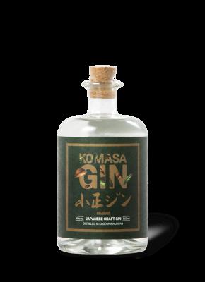 Komasa Hojicha Gin