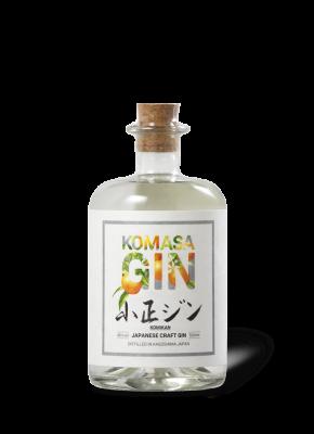 Komasa Komikan Gin