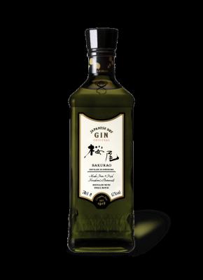 Sakurao Original Gin