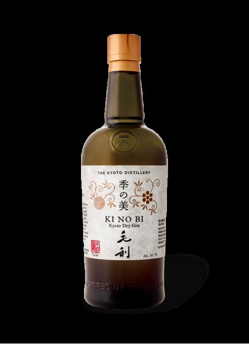 Ki No Bi Kyoto Dry Gin Ginza's Mori Bar