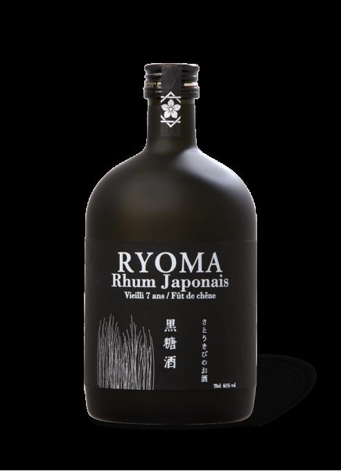 Rhum Ryoma 7 ans