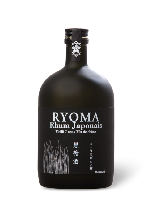 Ryoma 7 year old Rum