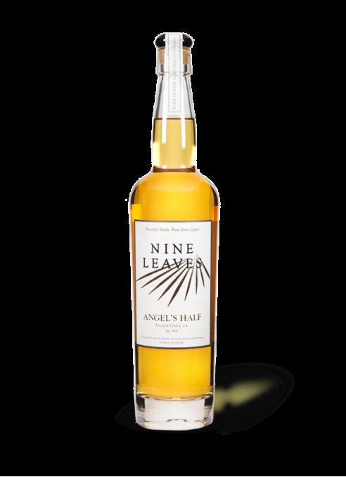 Nine Leaves Angel's Half French Oak Cask
