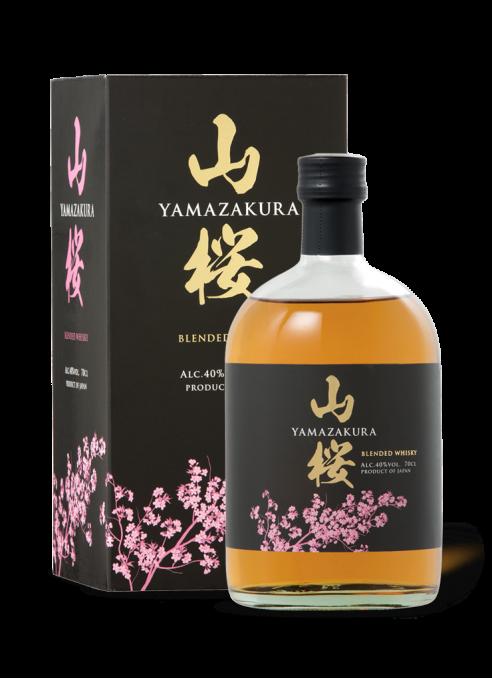 Yamazakura Blend