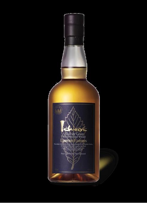Ichiro's Malt & Grain World Blended Whisky 2020
