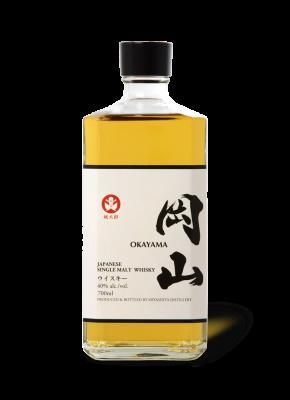 Okayama Single Malt