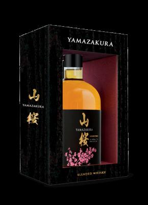 Box Yamazakura Blend