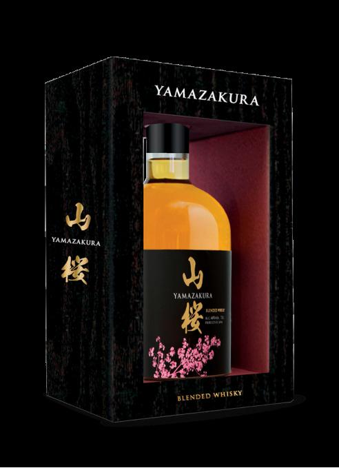 Coffret Yamazakura Blend