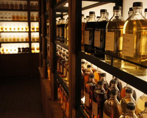 Yamazaki Whisky Library - 2013 - Uisuki